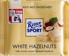 Ritter Sport White Hazelnuts - Produit