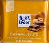 Ritter Sport Caramel Noisettes - Produit