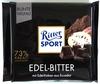 Ritter Sport Edel-Bitter - Product