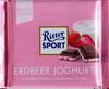 Ritter Sport Erdbeer Joghurt - Produit