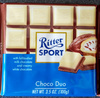 Ritter Sport Choco Duo - Product