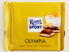 Ritter Sport Olympia - Product