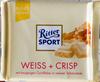 Ritter Sport Weiß + Crisp - Product