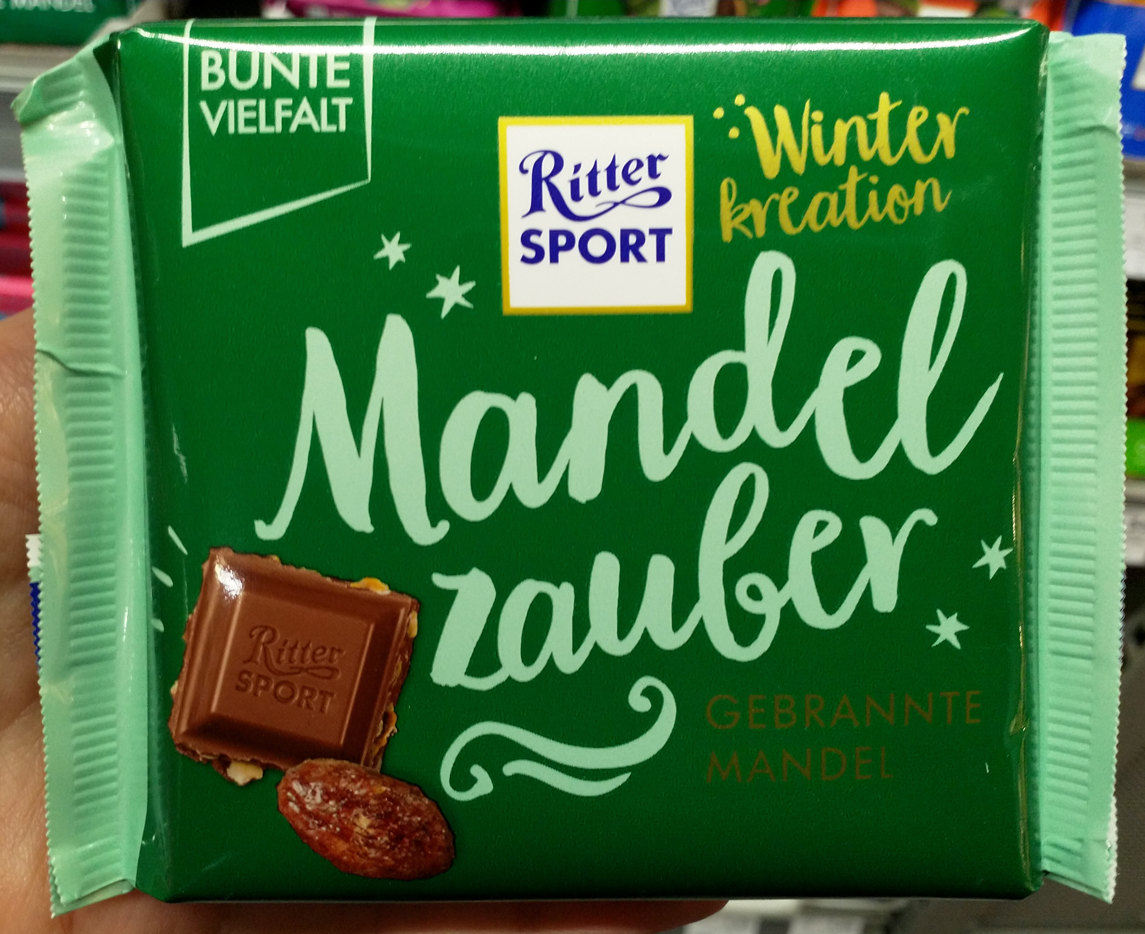 Mandel Zauber - Produit - de