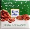 Ritter Sport Gebrannte Mandel - Produkt