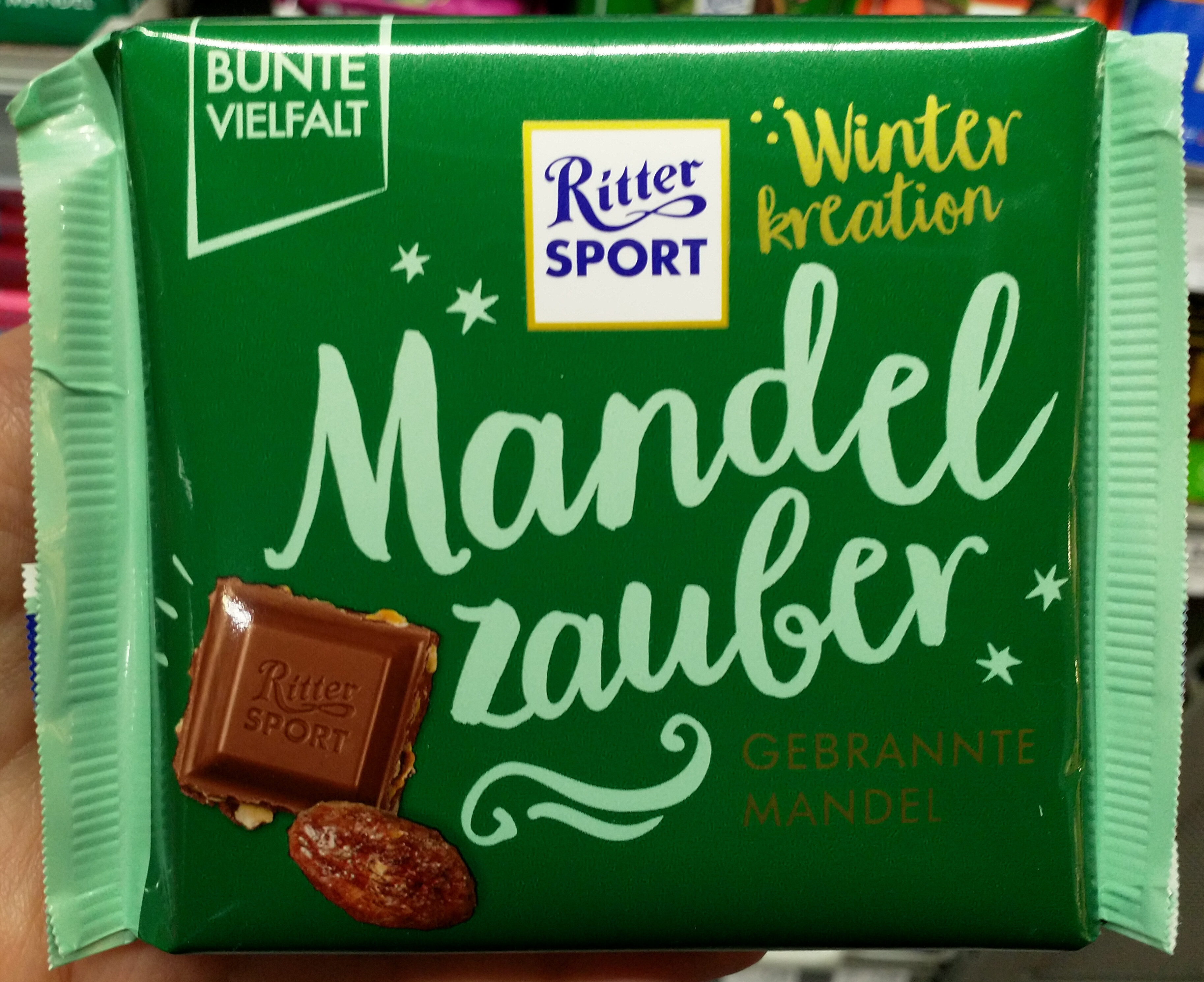 Mandel Zauber - Produkt - pl