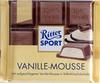 Ritter Sport Vanille-Mousse - Produit