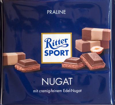 Ritter Sport Nugat - Product