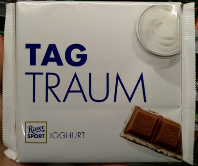 Tag Traum Joghurt - Product