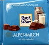 Alpenmilch - Product