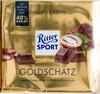 Ritter Sport Goldschatz - Produkt