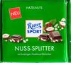 Ritter Sport Nuss-Splitter - Produkt