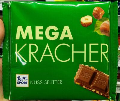 Ritter Sport Nuss-Splitter - Product - de