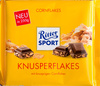 Ritter Sport Knusperflakes - Product