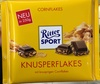 Ritter Sport Knusperflakes - Produit