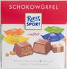 Ritter Sport Schokowürfel vielfalt - Produkt