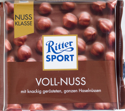 Voll-Nuss - Product