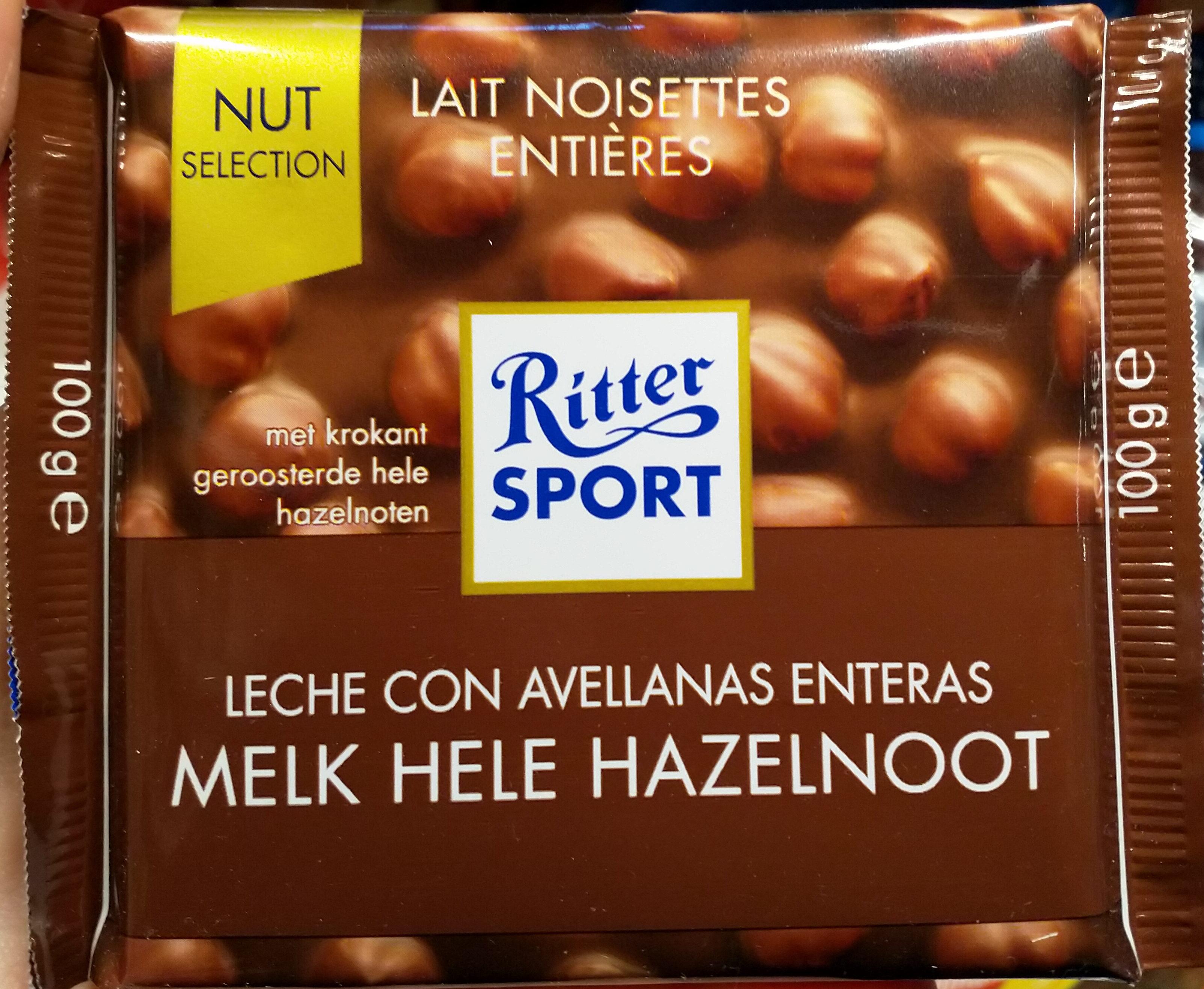 Voll-Nuss - Produit - fr