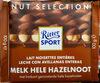 Cioccolato Nocciole intere - Produit