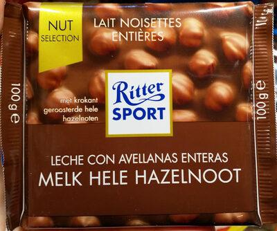 Voll-Nuss - Product - nl