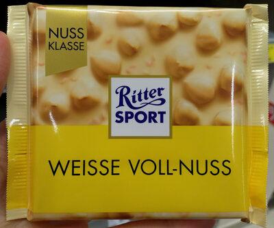 Weisse Voll-Nuss - Product - de
