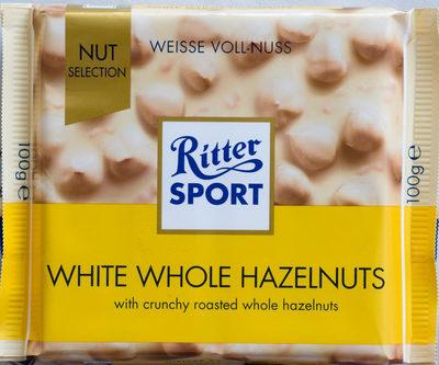 Blanc Noisettes Entières - Product - en