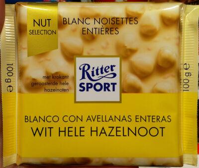 Weisse Voll-Nuss - Produit - fr