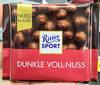 Dark Whole Hazelnuts - Produkt