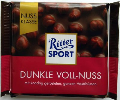 Dunkle Voll-Nuss - Producto