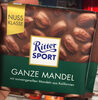Ganze Mandel - Product
