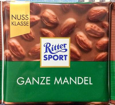 Ganze Mandel - Prodotto - de