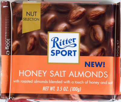 Honig-Salz-Mandel - Product