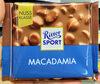 Ritter Sport Macadamia - Produkt