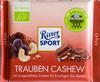 Ritter Sport Trauben Cashew - Product