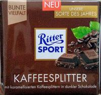Kaffeesplitter - Product