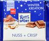 Nuss + Crisp - Produkt