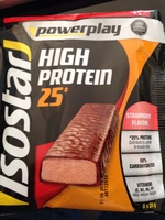 High Protein - Product - fr