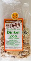 Dinkel Zoo ungesüßt - Produkt