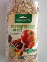 Gartenfrüchte - Product - de