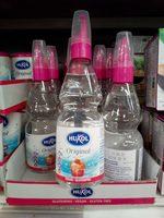 Edulcorante líquido botella 200 ml - Produit