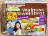 Walnuss Eiweißbrot - Product