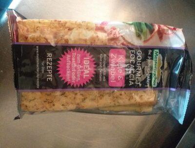 Gourmet Focaccia - Product - de