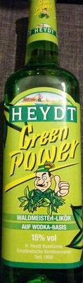 Green Power - Produkt