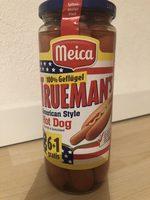 Leica Trueman's - Produkt