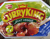 Meica Curry King Echt Veggie - Product
