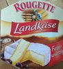 Rougette Landkäse - Produit