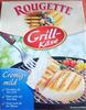 Grillkäse Cremig-mild - Product