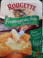 Fromage au four - fines herbes - Product - fr
