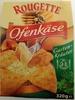 Ofenkäse Gartenkräuter - Product