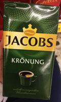 Kaffe Krönung  sort - Product - de